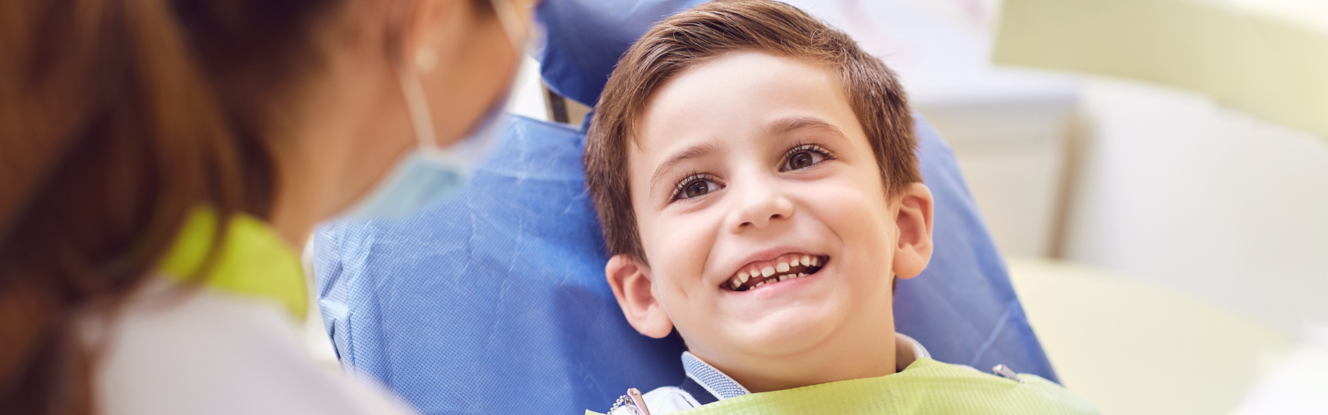 Pediatric Dentists VS Family Dentists: Know the Difference