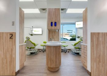 Dental Care Office in Chicago IL 60647 Green Tree Dental