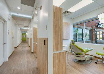 Dentist Office Chicago IL 60647 Green Tree Dental