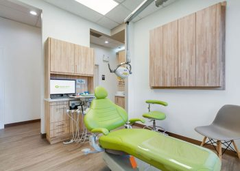 Dental Chair in Chicago IL 60647 Green Tree Dental
