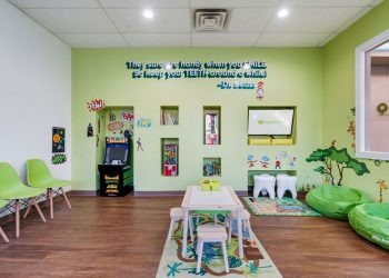 A Dental Office in Chicago IL 60647 Green Tree Dental