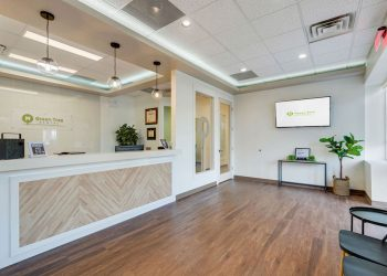 Dental Office Chicago IL 60647 Green Tree Dental